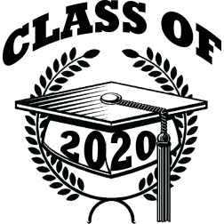 Class of images kid. Free printable clipart green cap and gown 2020