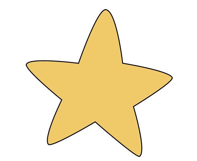 Free printable clipart stars. You ll see with