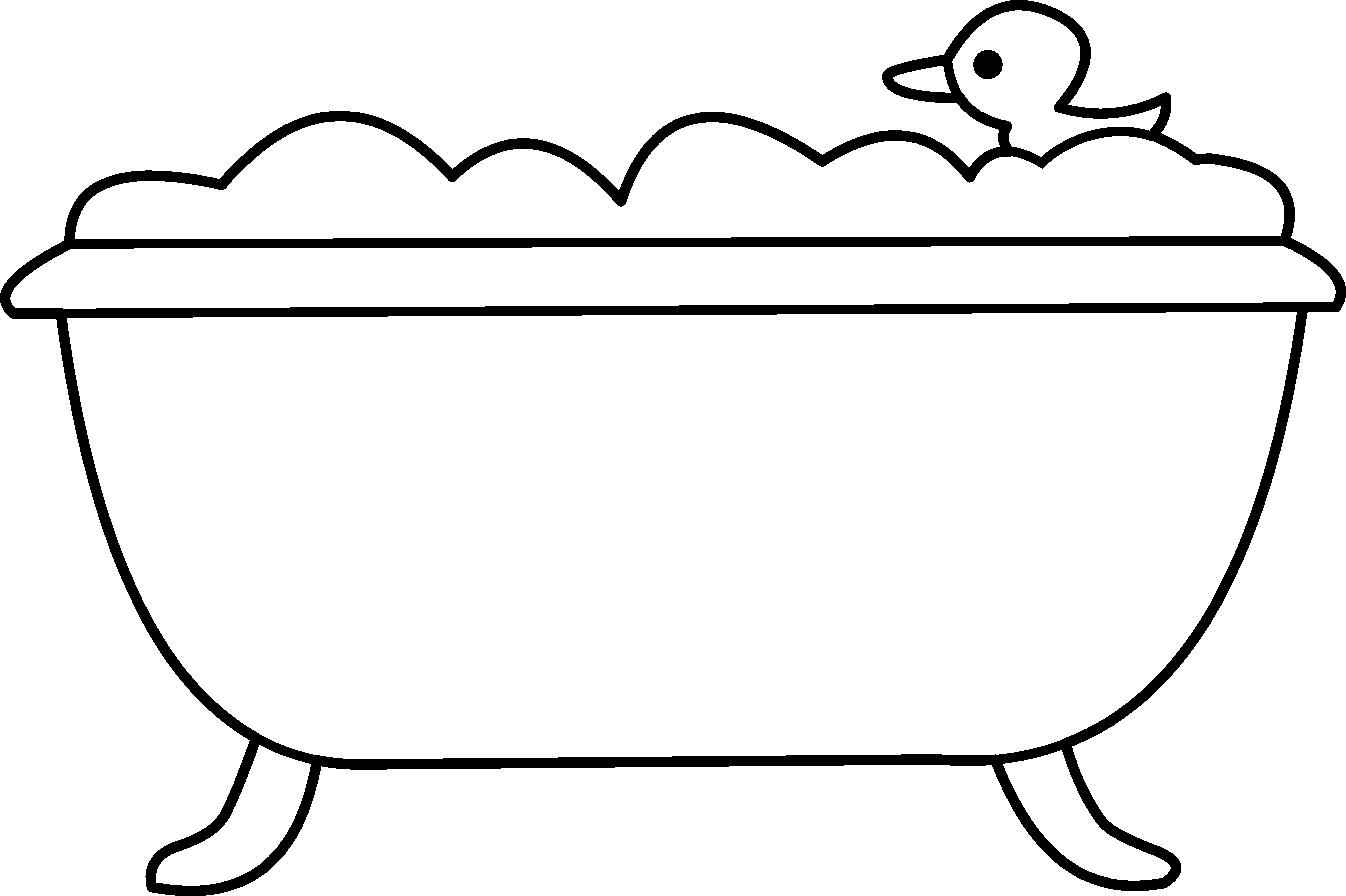 Cliparts bathtub download clip. Free printable dog bubble bath clipart silhouette