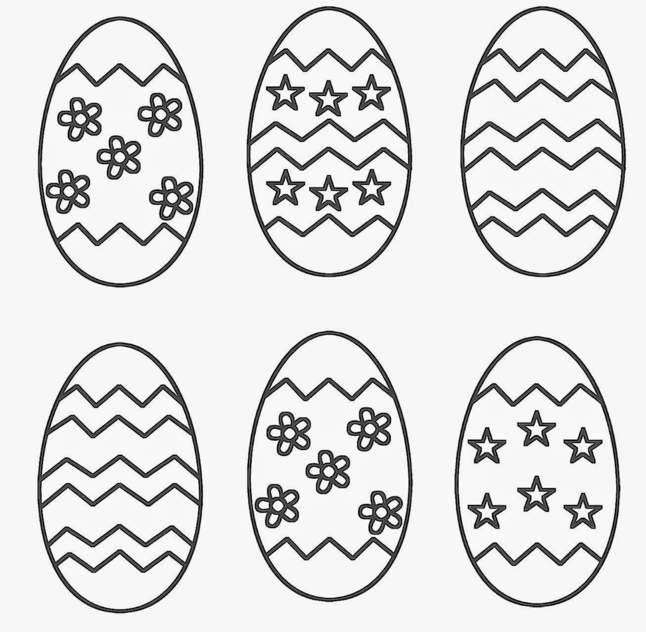 Free printable easter egg clipart graphic library library print these free for easter coloring pages for free free for ... graphic library library