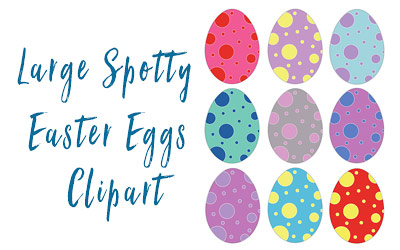 Free printable easter egg clipart banner royalty free download Easter Egg Clipart Elements - Bunny Peculiar banner royalty free download