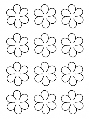 Free printable flowers pictures clipart transparent stock Free printable images of flowers - ClipartFest clipart transparent stock