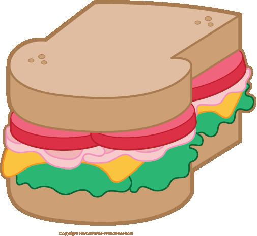 Free printable food clipart. Picnic clip art birthday