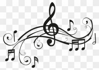 Free printable musical notes clipart png royalty free library Free PNG Free Printable Musical Notes Clip Art Download - PinClipart png royalty free library