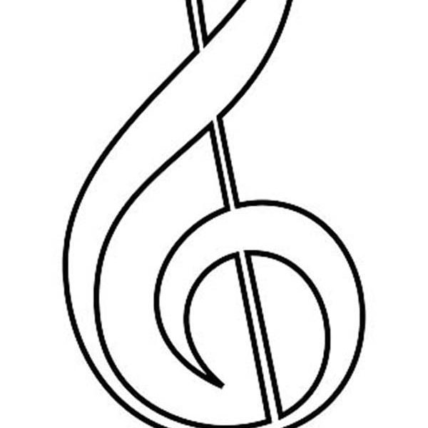 Free printable musical notes clipart clipart free download Printable Music Notes | Free download best Printable Music Notes on ... clipart free download