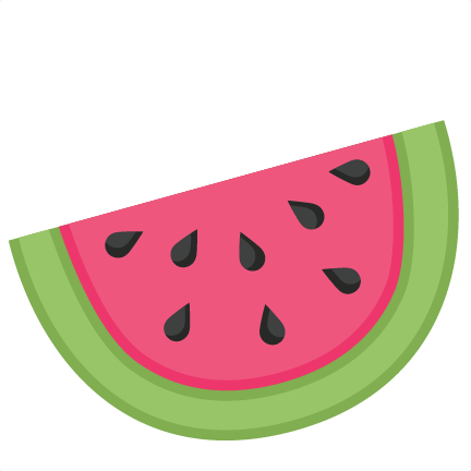 Free printable one in a melon clipart clip library download Half watermelon clipart clipartxtras clipartpost – Gclipart.com clip library download
