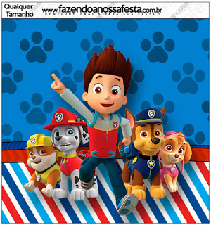 Free printable paw patrol clipart png stock Paw Patrol: Free Printable Candy Bar Labels. | Is it for PARTIES ... png stock