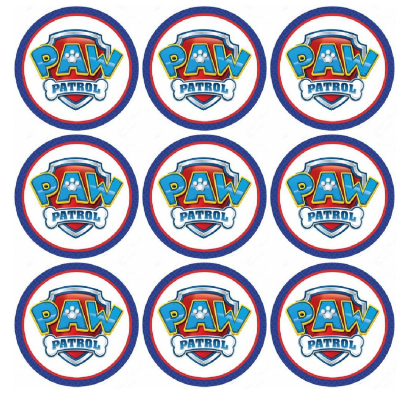 Free printable paw patrol clipart clipart royalty free download Paw Patrol Free Printable Kit. | Is it for PARTIES? Is it FREE? Is ... clipart royalty free download