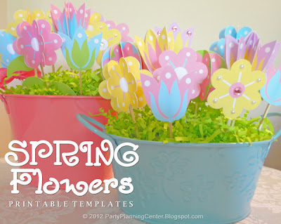 Free printable photos of flowers clipart royalty free library 3D Flowers — Printable Decor clipart royalty free library