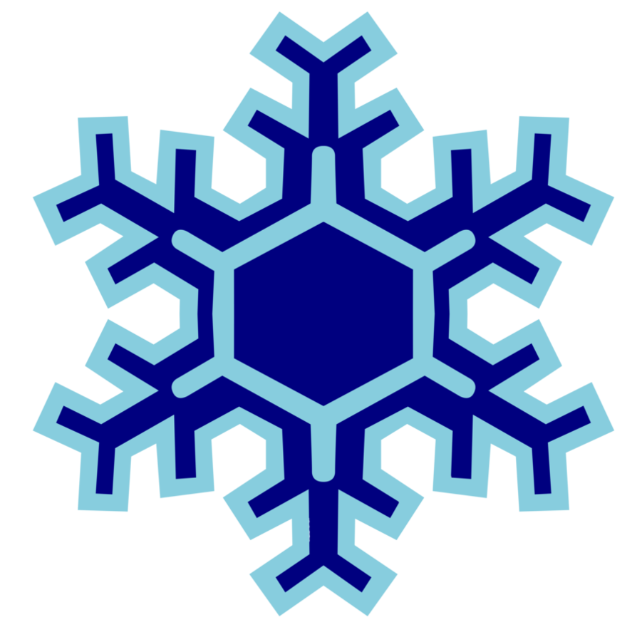 Holiday snowflake free clipart image transparent stock Free Snowflake Vector, Download Free Clip Art, Free Clip Art on ... image transparent stock