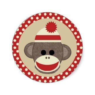 Free printable sock monkey clipart clip freeuse Christmas Sock Monkey Clip Art | Sock Monkey T-Shirts, Sock Monkey ... clip freeuse