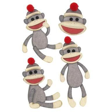 Free printable sock monkey clipart graphic royalty free library Sock Monkey Clip Art | art I like | Sock monkey pattern, Sock monkey ... graphic royalty free library