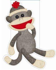 Free printable sock monkey clipart clip art royalty free 20 Best printables monkeys images in 2014 | Monkeys, Clip art, Free ... clip art royalty free