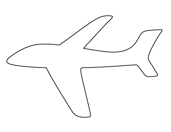 Free printables giraffe in plane clipart jpg transparent Airplane pattern. Use the printable outline for crafts, creating ... jpg transparent