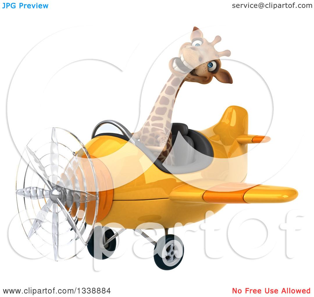 Free printables giraffe in plane clipart banner transparent Free printables giraffe in plane clipart - ClipartFest banner transparent