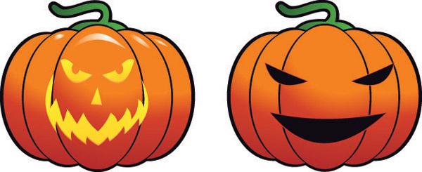 Free pumpkin vector clipart graphic free library Free halloween pumpkin vectors graphics free vector download (1,133 ... graphic free library