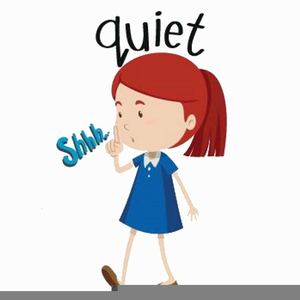 Free quiet clipart clip art royalty free download Quiet Time Clipart | Free Images at Clker.com - vector clip art ... clip art royalty free download