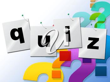 Free quiz clipart. Portal