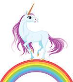 Free rainbow unicorn clipart vector free download Free Rainbow Unicorn Cliparts, Download Free Clip Art, Free Clip Art ... vector free download