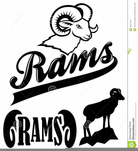Free ram clipart vector freeuse Free Dodge Ram Clipart | Free Images at Clker.com - vector clip art ... vector freeuse