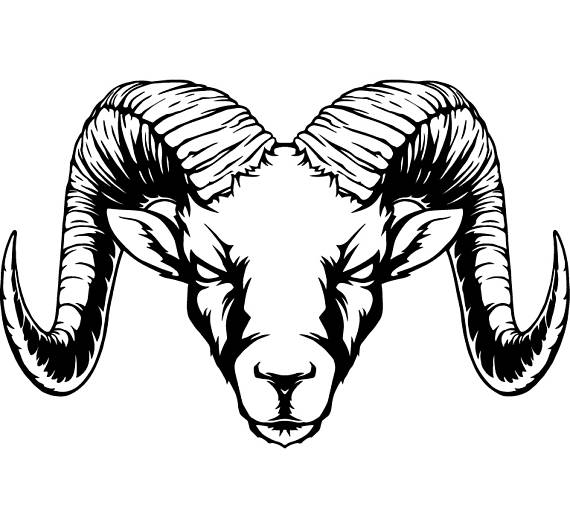 Free ram head clipart picture royalty free Ram Head PNG Transparent Ram Head.PNG Images. | PlusPNG picture royalty free