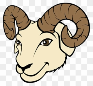 Free ram head clipart clipart royalty free download Free PNG Ram Head Free Clip Art Download - PinClipart clipart royalty free download