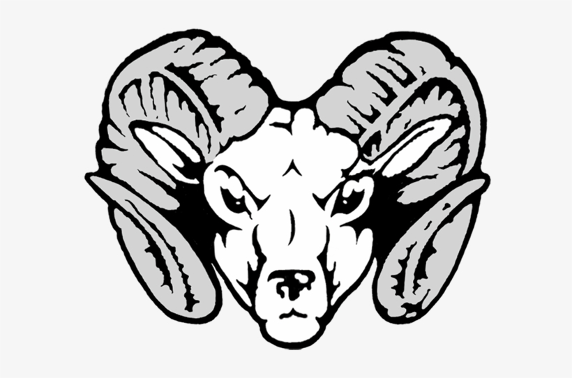 Free ram head clipart svg black and white library Ram Head Pictures Clipart Best - Painting - Free Transparent PNG ... svg black and white library