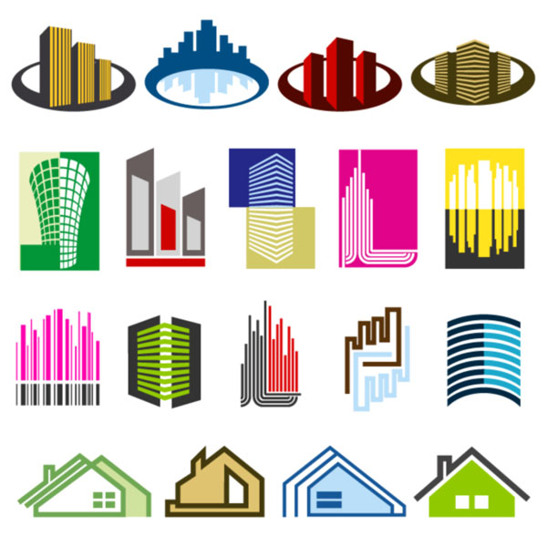 Free real estate logo clipart vector free download 1000+ images about Real Estate logo on Pinterest | Logo design ... vector free download