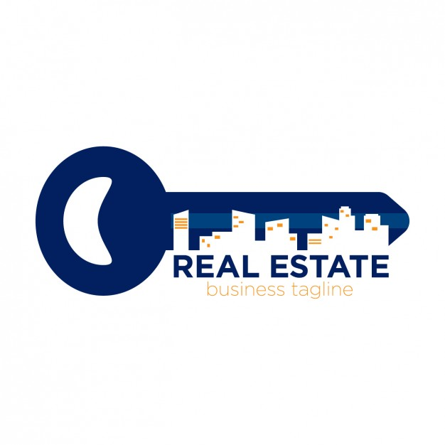 Free real estate logo clipart svg royalty free Real Estate Vectors, Photos and PSD files | Free Download svg royalty free