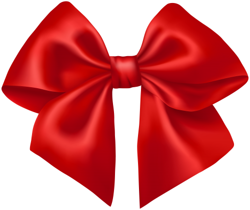 Free red bow clipart jpg library library Pin by Bell Pattanun on Popular | Ribbon png, Ribbon clipart ... jpg library library