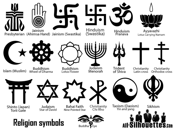 Clipart religious symbols clip art freeuse Free Religious Symbols Cliparts, Download Free Clip Art, Free Clip ... clip art freeuse