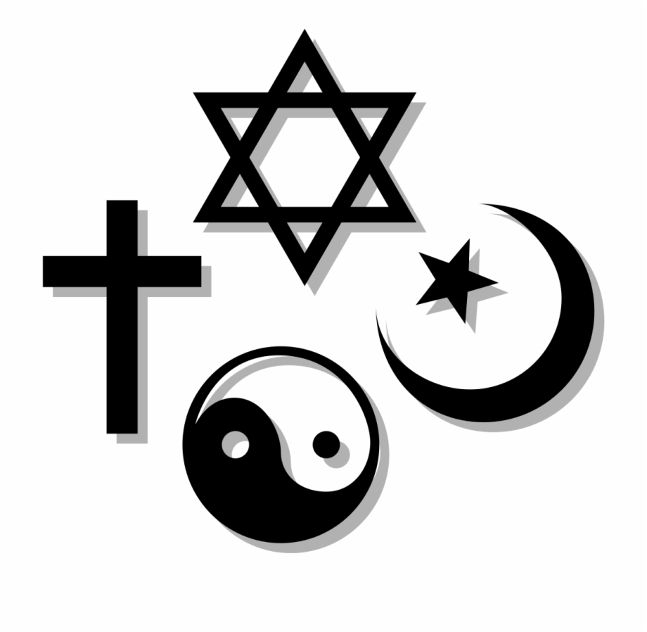 Clip library collection of. Free religious symbols clipart