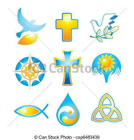 Free religious symbols clipart.  religion symbol clipartlook