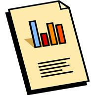 Weekly reports cliparts download. Free report clipart