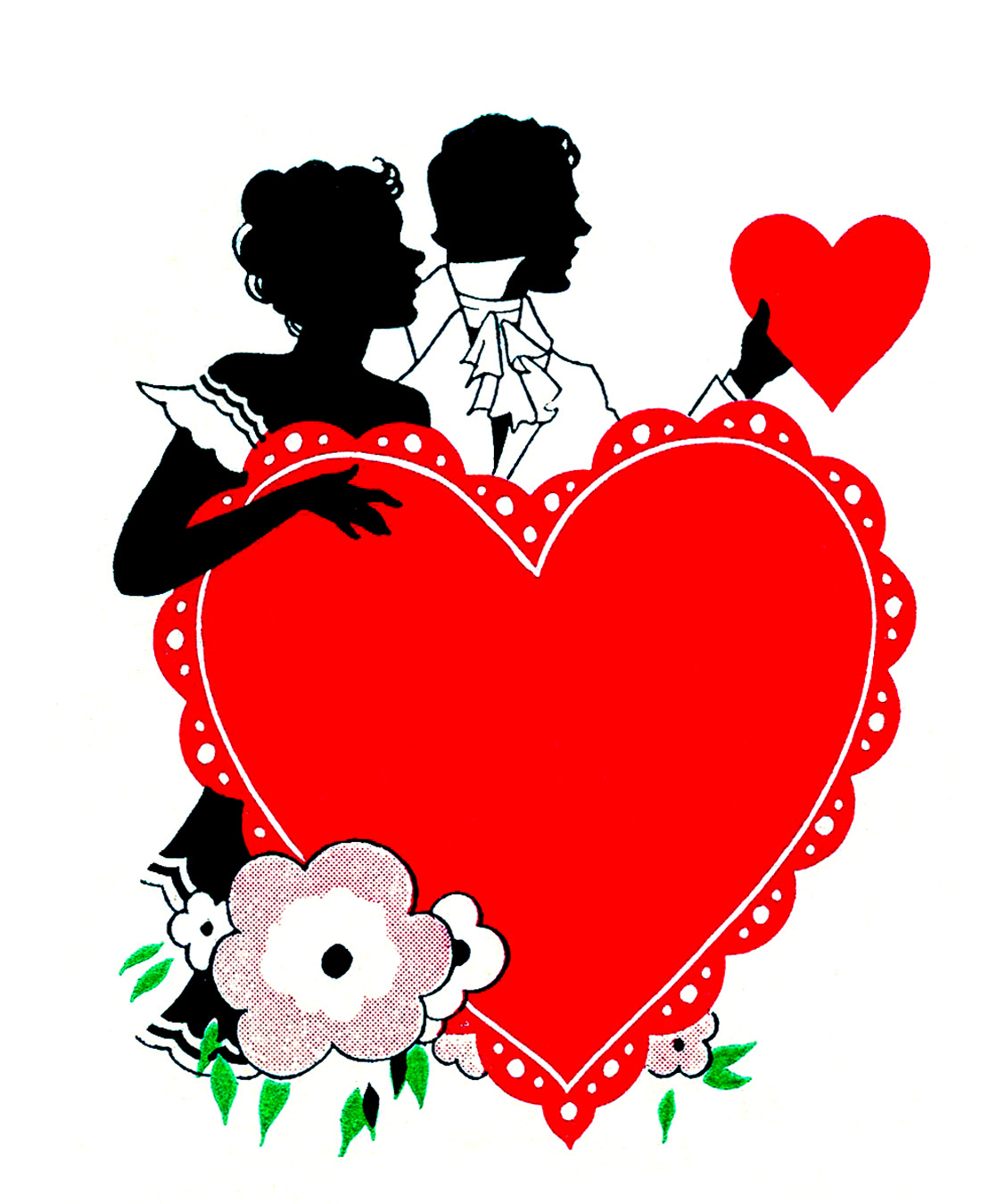 Romantic cliparts download clip. Free christian valentines day clipart