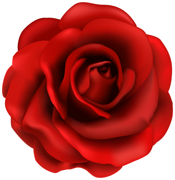 Red flower clipart image stock Rose Heart Clipart at GetDrawings.com | Free for personal use Rose ... image stock
