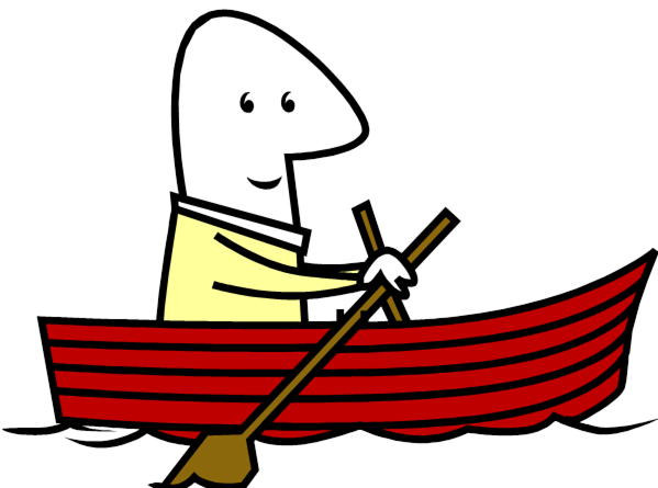 Sport fishing boat clipart graphic freeuse download Free Rowing Boat Clipart, Download Free Clip Art, Free Clip Art on ... graphic freeuse download