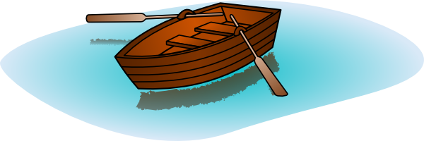 Free row boat clipart clipart transparent stock row boat clip art   Row Boat With Oars clip art - vector clip art ... clipart transparent stock