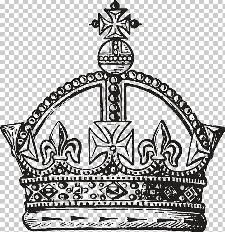 Free royal family clipart black and white. Crown queen regnant king
