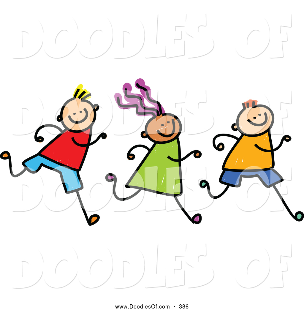 Free running clipart. Kid download best on