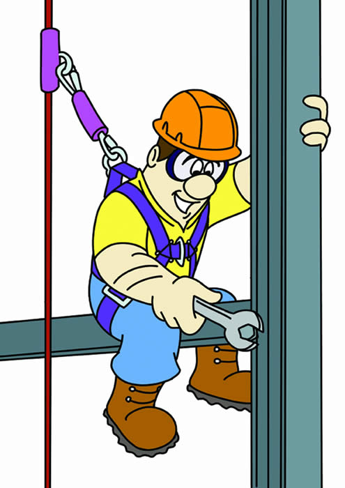 Pictures download clip art. Free safety cartoon clipart