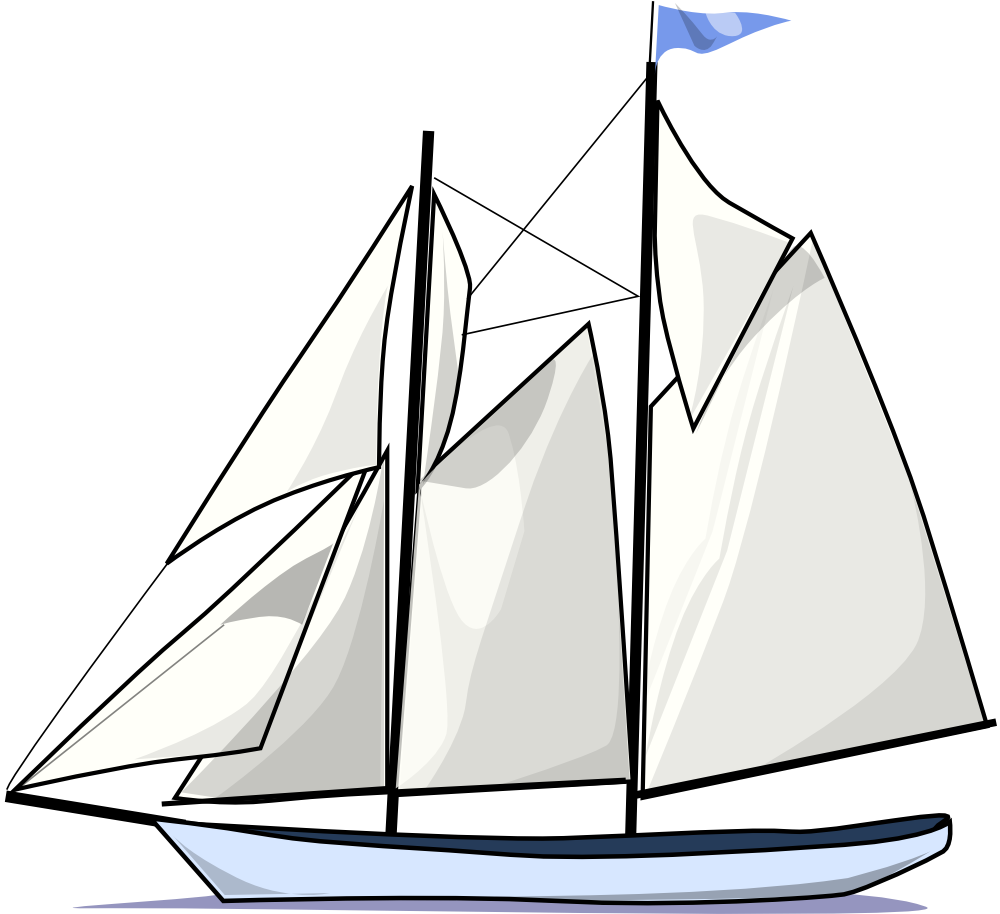 Free sailboat clipart banner freeuse Free Sailboat Cliparts, Download Free Clip Art, Free Clip Art on ... banner freeuse