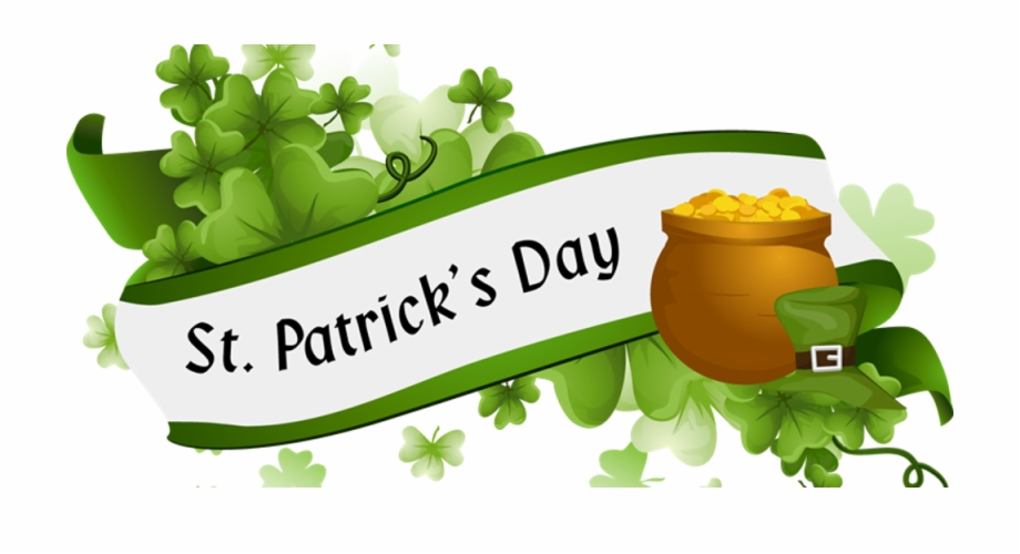 St patricks day clipart pictures picture free St Patricks Day Clipart - San Patrick Day 2019 Free PNG Images ... picture free