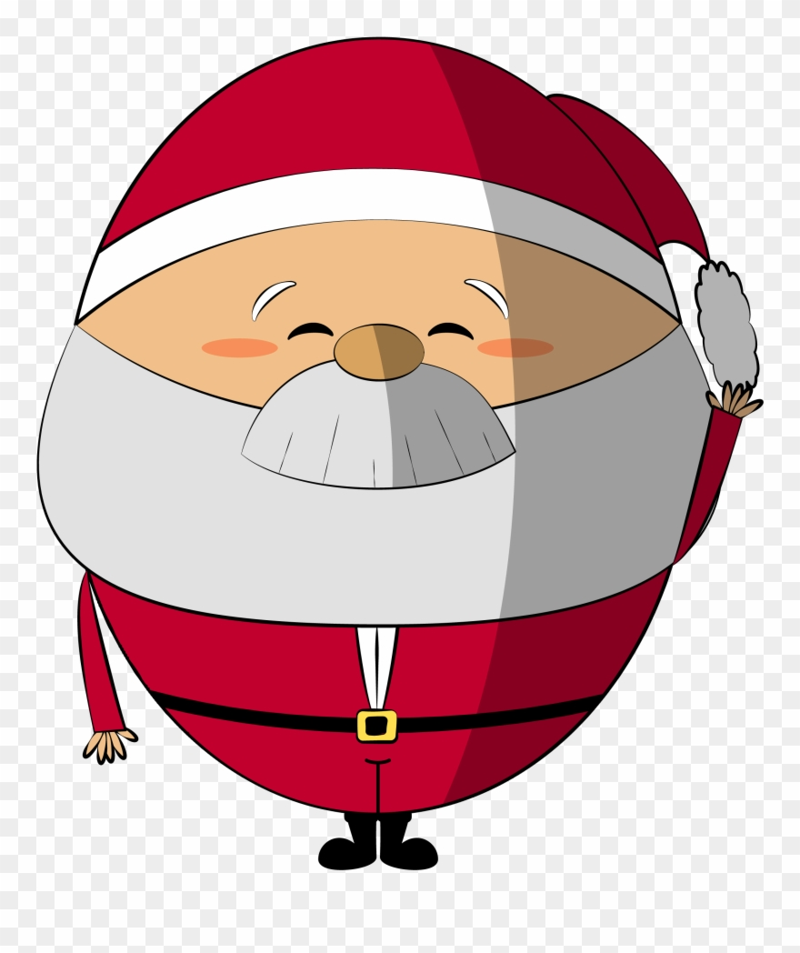 Free santa clause clipart picture library library Download This Santa For Free - Santa Claus Png Clipart (#446356 ... picture library library