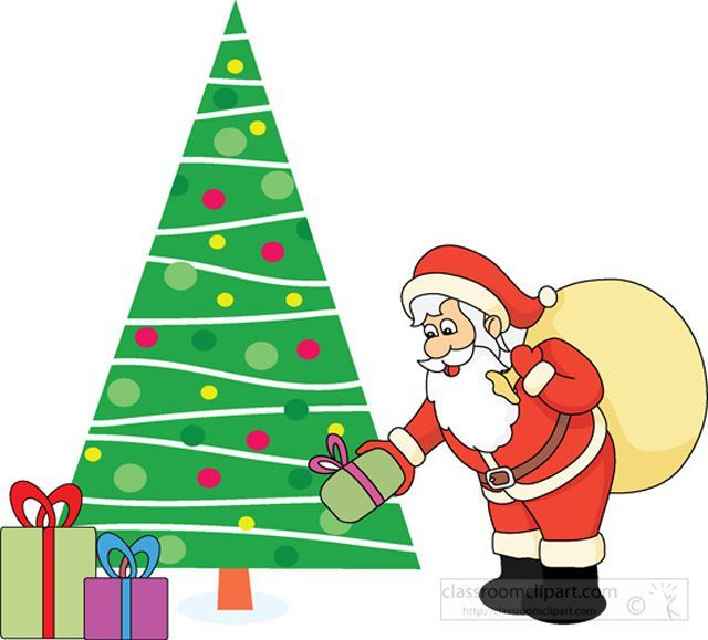 Free santa clipart jpg svg library download Free Santa Clipart for All Your Holiday Projects svg library download