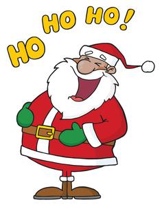 Free santa clipart jpg banner library Free Santa Clip Art & Santa Clip Art Clip Art Images - ClipartALL.com banner library