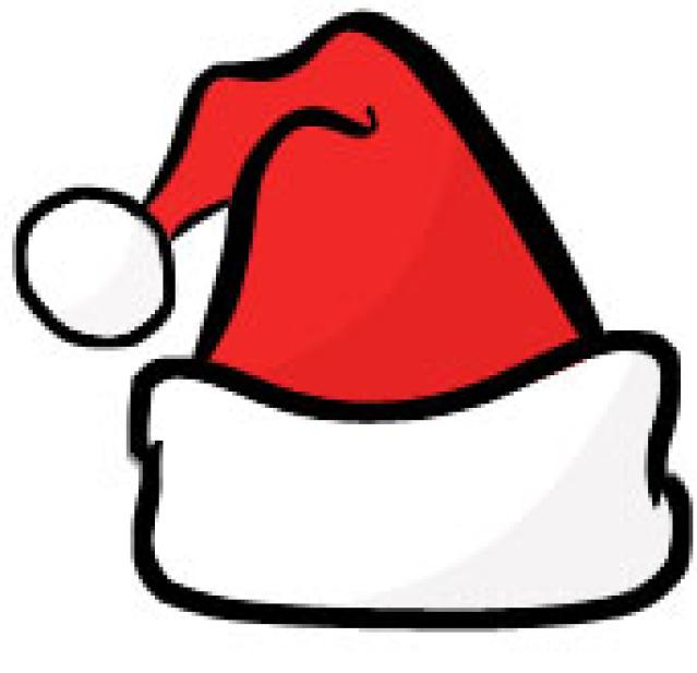 Free santa clipart jpg clipart library download Free santa clipart jpg - ClipartFest clipart library download