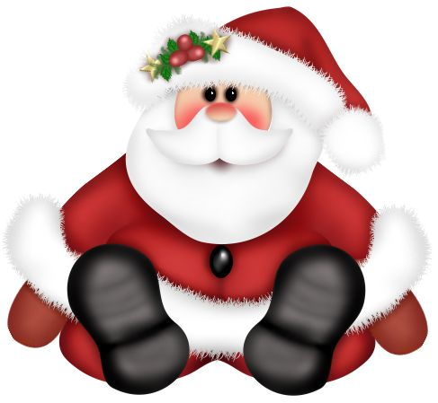Free santa clipart jpg vector black and white stock Free santa clipart jpg - ClipartFest vector black and white stock