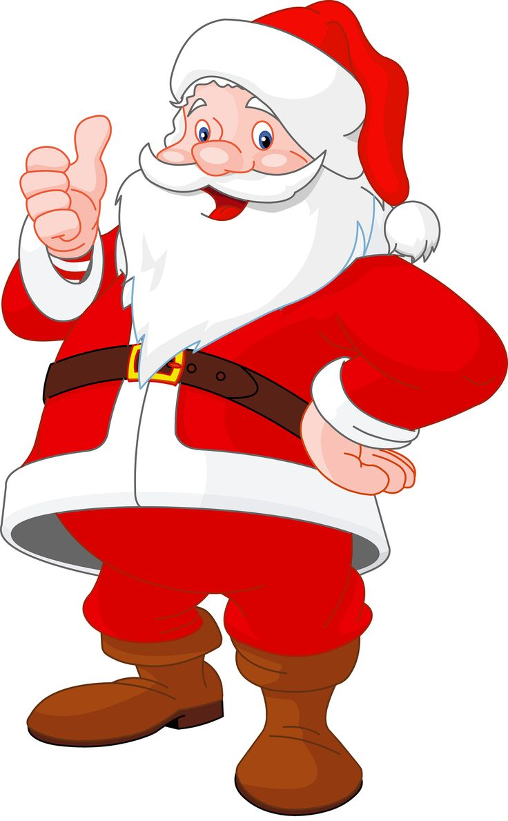 Free santa clipart jpg svg library library Santa Claus Clip Art Free & Santa Claus Clip Art Clip Art Images ... svg library library