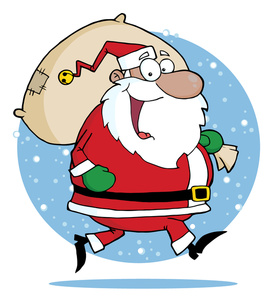 Free santa clipart jpg vector royalty free stock Santa's Clipart | Free Download Clip Art | Free Clip Art | on ... vector royalty free stock